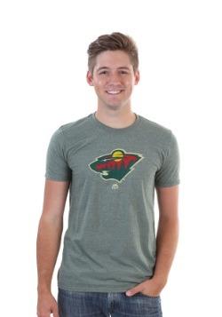 Minnesota Wild Men's Raise The Level Shirt