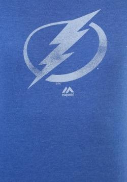 Mens Tampa Bay Lightning Raise the Level Shirt