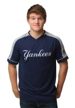 New York Yankees Lead Hitter Men's T-Shirt