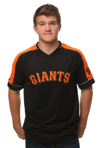 San Francisco Giants Lead Hitter Mens T-Shirt