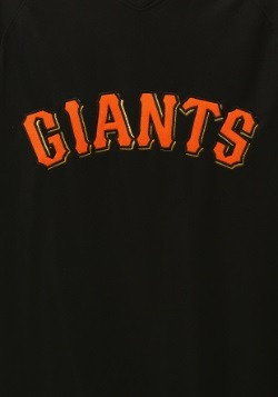 San Francisco Giants Lead Hitter Mens T-Shirt1