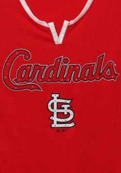 St. Louis Cardinals Time to Shine Women's T-Shirt 1