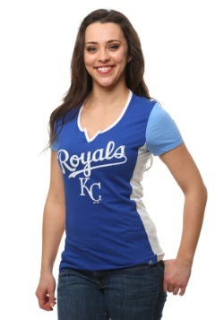 Kansas City Royals Time to Shine Women's T-Shirt