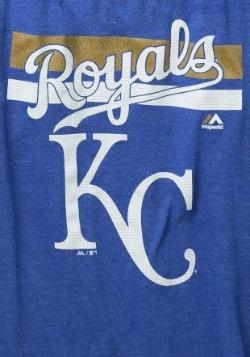 Kansas City Royals Believe in Greatness Women's Tank Top1