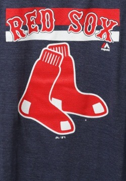 Boston Red Sox Believe in Greatness Women's Tank Top1