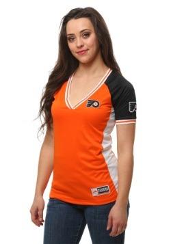 Philadelphia Flyers League Diva Women's T-Shirt