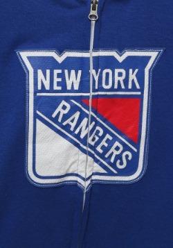 New York Rangers Big Time Attitude Womens Hoodie1