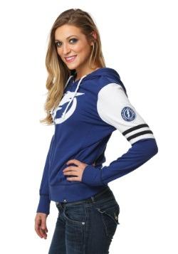 Tampa Bay Lightning Big Time Attitude Womens Shirt
