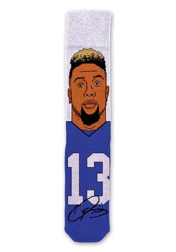 Odell Beckham Jr. NFL Socks