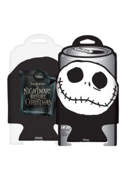 Nightmare Before Christmas Jack Can Koozie