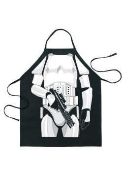 Star Wars Stormtrooper Character Apron