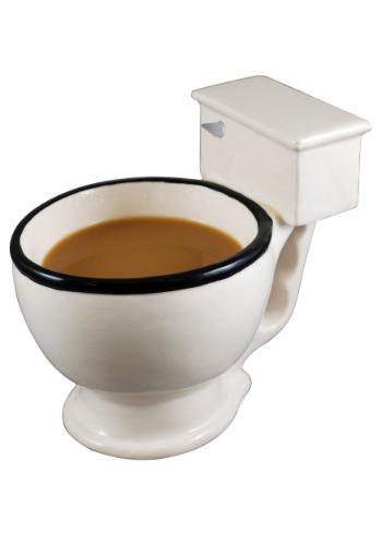 The Orignal Toilet Mug