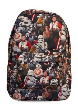 Star Wars Episode 7 Backpack
