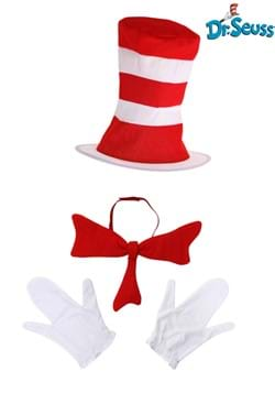 Storybook Cat in the Hat Costume Accessory Kit