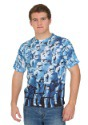 Star Wars Episode 7 Trooper Sublimation T-Shirt