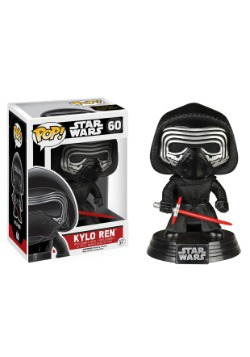 POP! Star Wars E7 Kylo Ren Vinyl Figure
