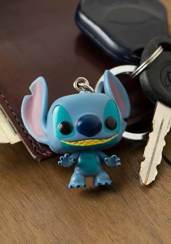 POP! Disney Stitch Keychain-Update