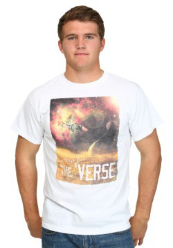 Firefly Greeting From The Verse Mens