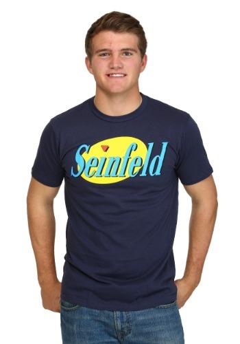 Seinfeld Logo Mens