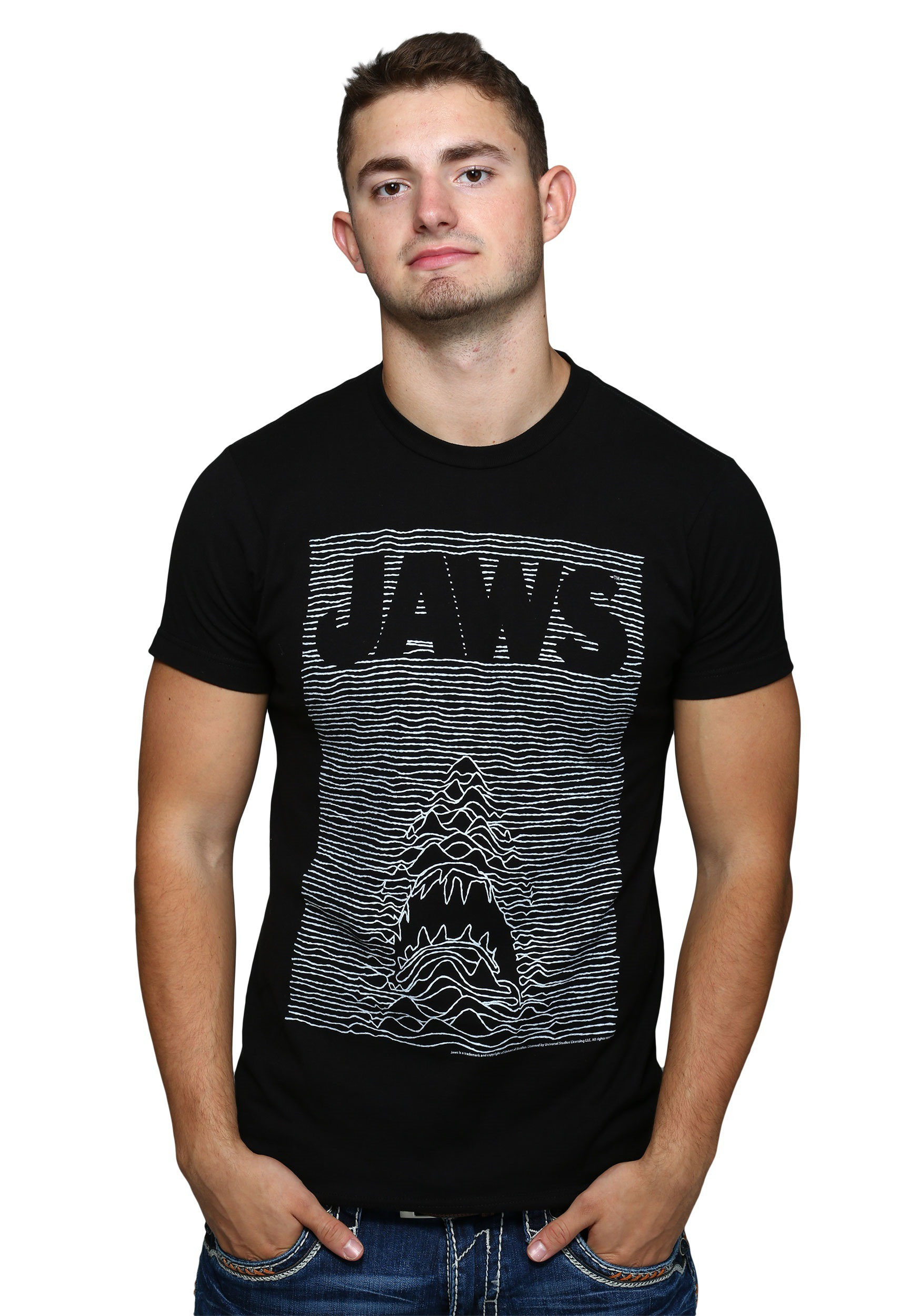 e4c61d4f1 Jaw Division Mens Shirt
