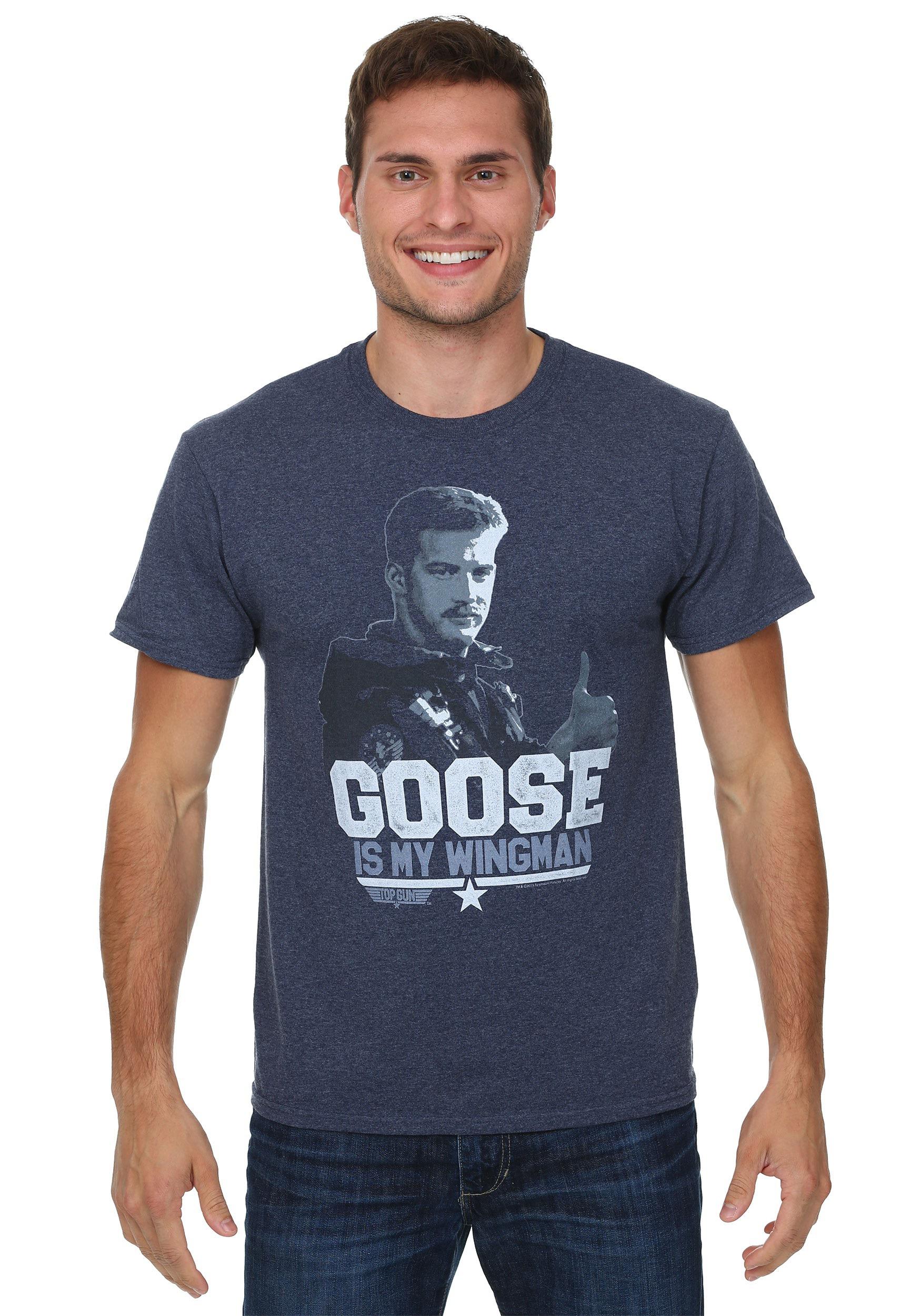 Top_Gun_Goose_Wingin_It_Mens_TShirt