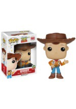 POP! Disney Toy Story Woody Vinyl Figure
