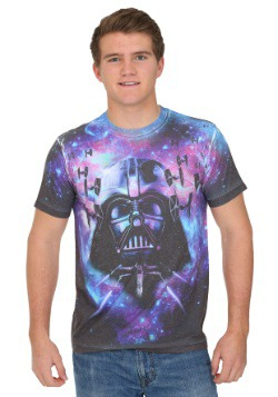 Star Wars Deep Space Sublimated Men's T-Shirt