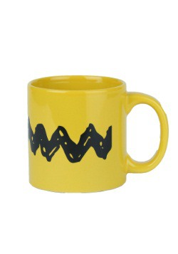 Peanuts Charlie Brown Coffee Mug