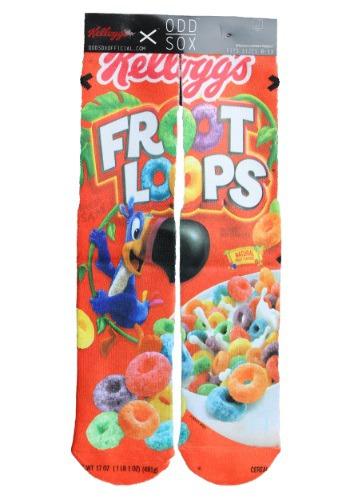 Froot Loops Odd Sox
