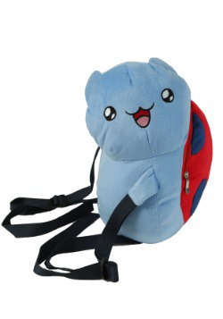 Bravest Warriors Catbug Hug Me Backpack