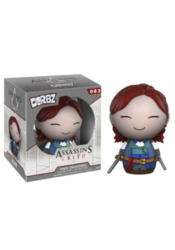 Dorbz Assassin's Creed Elise Vinyl Figure