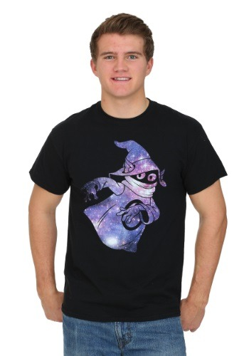 Masters Of The Universe Orko Cosmic Inlay Men's T-Shirt