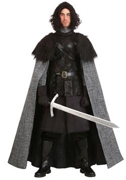 Mens Dark Northern King Costume