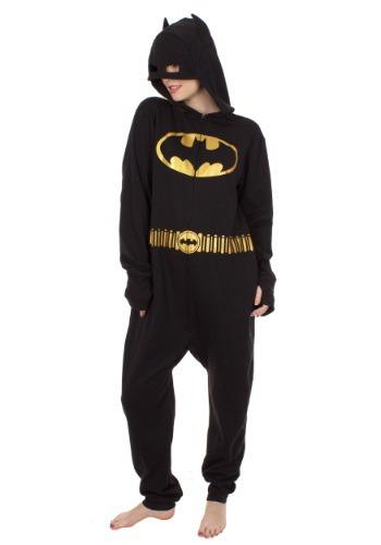 Adult Arkham Batman Brushed Lounger