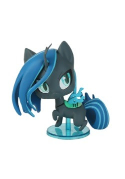 My Little Pony Chrysalis Chibi Vinyl Figure