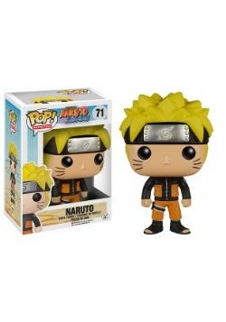 POP Naruto Shippuden Naruto Vinyl Figure