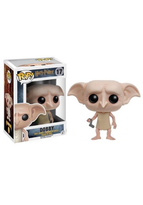 POP Harry Potter Dobby Vinyl Figure