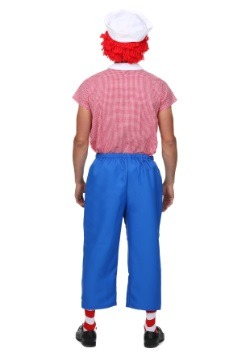 Mens Raggedy Andy Costume