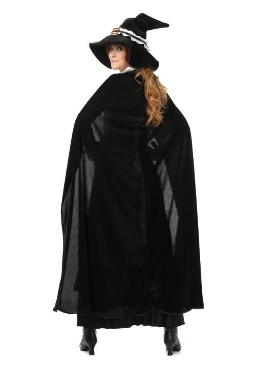 Salem Witch Plus Size Women's Costume2