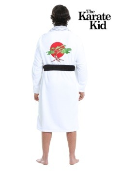 Karate Kid Daniel San Robe
