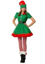 Holiday Elf Women's Costume