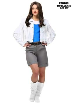 Ferris Bueller's Day Off Sloane Peterson Costume