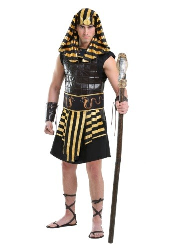 Ancient Pharaoh Mens Costume