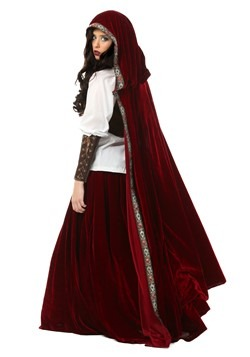 Deluxe Red Riding Hood Alt 2