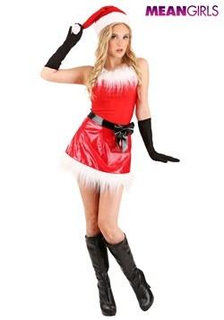 Ladies Mean Girls Christmas Costume