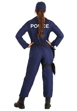 Tactical Cop Women's Jumpsuit Costume