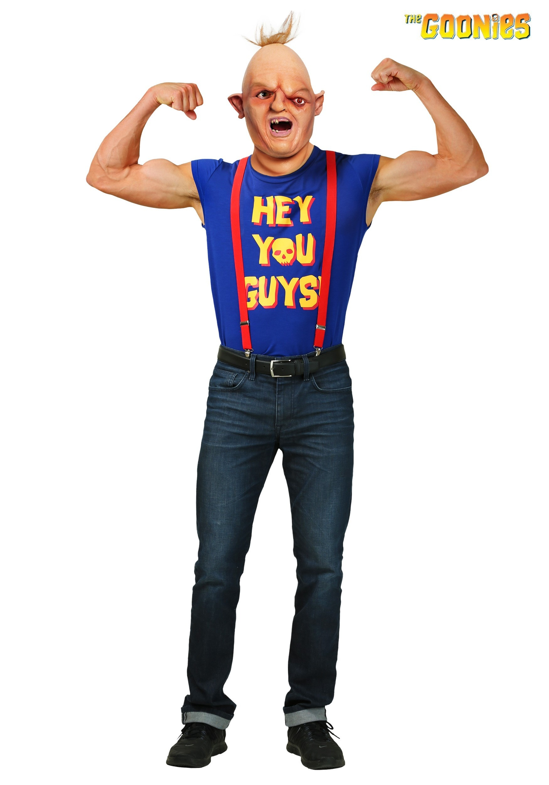 The Goonies Sloth Costume for Men a6b1764729