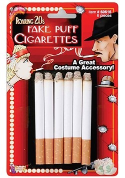 Fake Puff Cigarettes