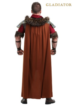 Mens Gladiator General Maximus Costume2
