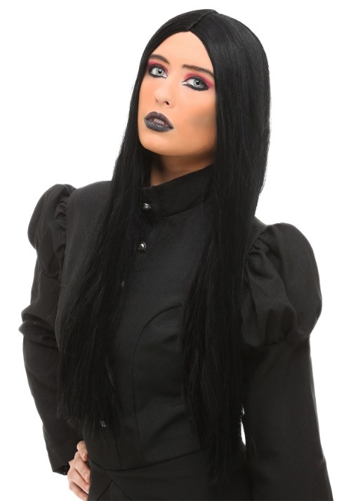 Deluxe Witch Wig for Adults